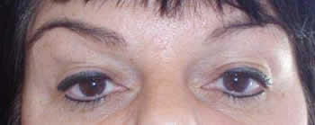 Terry after eyeliner and lash enhancement