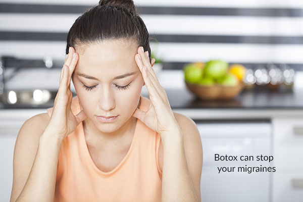 selston cosmetic clinic migraine treatment